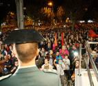 """Covite: """"La presidenta Barkos ha cerrado filas con los agresores"""""""