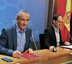 Los contribuyentes que declaran más de 180.000 euros bajan un 10% en un año