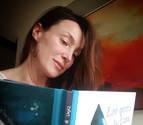 La periodista tafallesa Raquel Olcoz publica su primer libro de cuentos: 'Leo quería la luna'