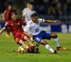 Arzura y David, titulares en la alineación de Osasuna contra el Córdoba