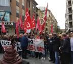 Más de 132.000 pensiones se benefician este viernes en Navarra de la revalorización