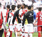 Sporting y Rayo opositan al ascenso directo