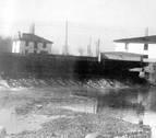 Origen e historia de la presa de Santa Engracia