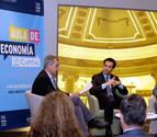 "Pablo Zalba: ""Navarra tiene capital humano para tener un buen futuro"""