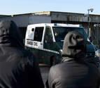 Peritos de la Guardia Civil aseguran que el acoso en Alsasua es una estrategia