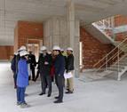 El nuevo centro de salud de Lodosa será pionero en alta eficiencia energética