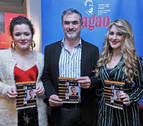 El barítono Carlos Chausson cantará con cinco jóvenes sopranos navarras