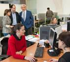 Navarra complementa por primera vez la pensión de jubilación de bajas cuantías