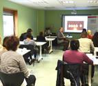 Aedipe Navarra forma a 75 personas en la búsqueda activa de empleo