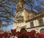 Voluntarios controlarán el acceso a la misa de San Fermín para respetar el aforo