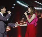 Amaia y Alfred viajarán previsiblemente a Lisboa el 3 de mayo