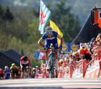 Alaphilippe corta la racha de Valverde conquistando su primera Flecha Valona