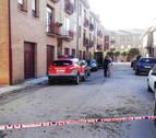 Parricidio en Olite: mata a sus padres de 82 y 72 años, y luego se suicida