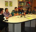 Diez adultos, inscritos para obtener el título de ESO en Baztan y Malerreka