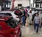 500 ofertas de coches en dos zancadas