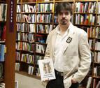 Mikel Zuza traza una nueva visión sobre el Príncipe de Viana
