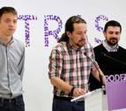 Pablo Iglesias reitera su confianza en Errejón y anuncia un acuerdo de unidad en Madrid