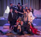 El Teatro Salesianos estrena este domingo un 'Hamlet' atemporal
