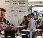 El año pasado se vendieron en Navarra 6.044 viviendas, un 22% más