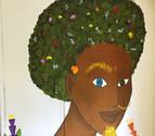 Nuevos concursos de decoración de bajeras y de pegatinas con eslóganes de igualdad