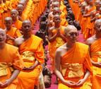 Mathieu Ricard, bioquímico, filósofo y monje budista: