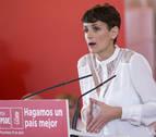 María Chivite ve