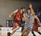 El Basket Navarra cierra la temporada regular en Sevilla