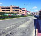 Barañáin destinará 513.580 euros para el asfaltado de cuatro calles