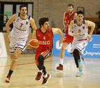 Basket Navarra cae ante Aceitunas Fragata Morón, con la séptima plaza en juego