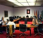 El cuatripartito asume su falta de consenso para una ley del euskera