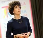 """Anaïs Pérez: """"Comunicar no son sólo palabras, es la estrategia"""""""