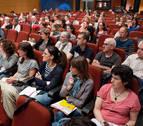 Las jornadas sobre multilingüismo se inauguran en el Planetario de Pamplona