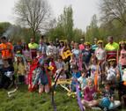 'Un mar de girasoles', un homenaje musical a los niños desaparecidos