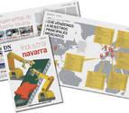 Hoy, especial Industria con Diario de Navarra