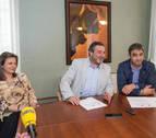 Bardenas destinará 277.000 € a la mejora del acceso al Ferial