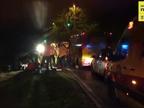 Muere una mujer tras ser atropellada por un coche que se dio a la fuga en Madrid