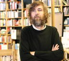 Pequeñas librerías independientes de Pamplona, más que un dispensario de papel