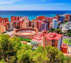 Identificadas 24 víctimas por un caso de corrupción de menores en Málaga