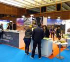 Navarra presenta su oferta turística en Alemania, Holanda, Italia, Rusia, Francia e Irlanda