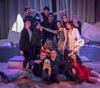 El Grupo de Teatro Salesianos - Pamplona representará