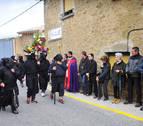 Ujué acogerá el domingo la más multitudinaria de las romerías