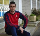 """Sergio Amatriain, entrenador del Promesas: """"Ha habido un error gigantesco en la planificación"""""""