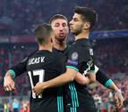 Múnich, hogar dulce hogar para el Madrid