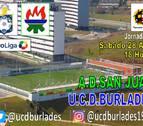 El Burladés convoca a sus vecinos para la primera final por el playoff a Segunda B