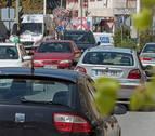 Uno de cada diez conductores ha tenido una riña de tráfico o está dispuesto a hacerlo