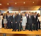 Dos graduados de la UNAV han sido galardonados en los VI Premios MIR