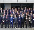 La industria visita Diario de Navarra