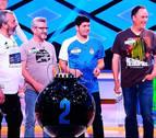 Manu Zapata viste en 'Boom' una camiseta de la Peña Sport