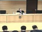 La presidenta de la Audiencia de Navarra espera que el Supremo