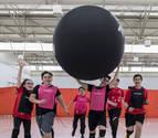 Kin-ball: Un nuevo mundo en sus manos